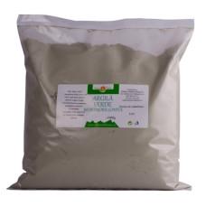 Argilă verde montmorillonită 1000 g