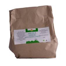 Argilă verde montmorillonită 500 g