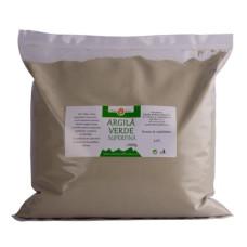Argilă verde superfină 1000 g