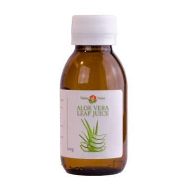 Aloe Vera Leaf Juice 100g