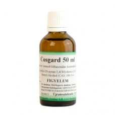 Conservant Cosgard 50 ml