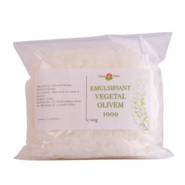 Emulsifiant vegetal OLIVEM 1000-100g