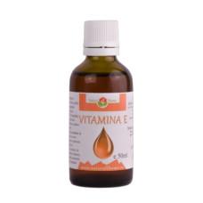 Vitamina E 50ml