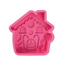 Formă de silicon - Sweet Home