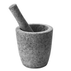 Mojar cu pistil din granit