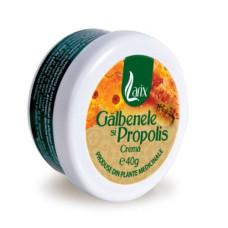 Cremă Gălbenele și propolis 40 g