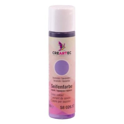 Pigment cosmetic lichid 10ml - Mov (Lavandă)