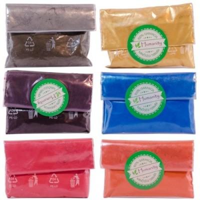 Pigment cosmetic perlat Mica - 10g