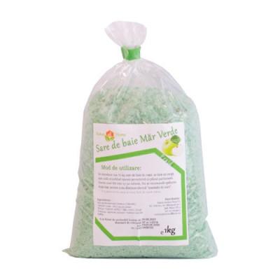 Sare de baie Măr verde - salina Praid - 1kg