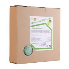 Sare de baie Măr verde - salina Praid - 2kg