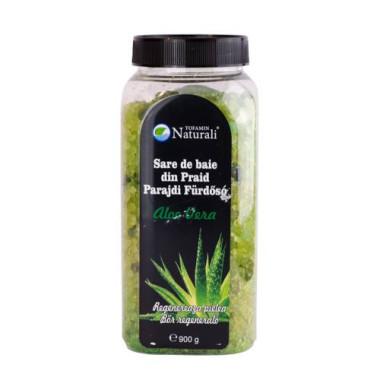 Sare de Baie din Praid - Aloe Vera - 900 g