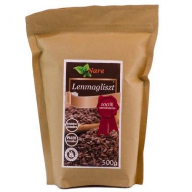 Făină din semințe de in - 500g