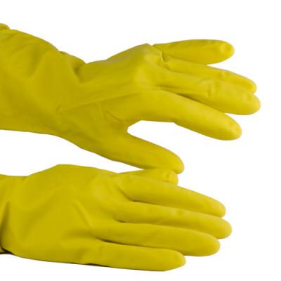 Mănuși de cauciuc -mărime L