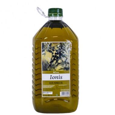 Ulei din turte de măsline 5l