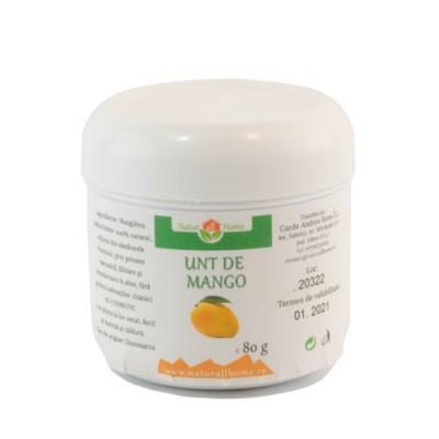 Unt de Mango 80 g