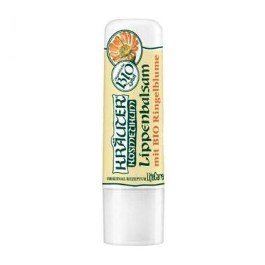 Balsam de buze protector cu gălbenele 5g