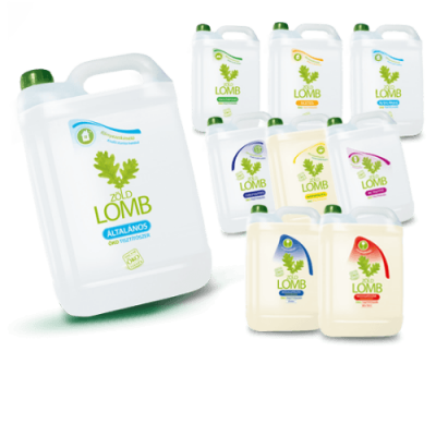 Detergent ECOLOGIC pentru spălat vase cu Otet 5l