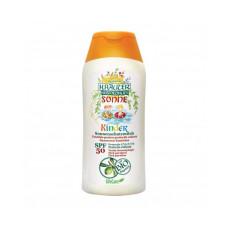 Emulsie pentru protecție solară cu ulei de arganBIO Kräuter®, pentru copii, SPF 50200ml