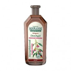 Gel de duș antigripal, cu eucalipt BIO Kräuter® 500ml