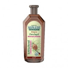 Gel de duș antireumatic, cu pin și plante BIO Kräuter® 500ml