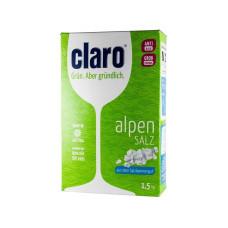 Bio sare ecologică dedurizantă  1,5kg